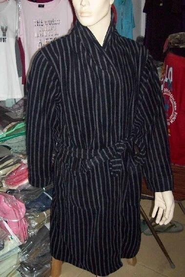 Primark Essentials Shu Wen Men S Clothing Coral Fleece Robe Bathrobe Clothing Wrinkles Bathrobe Shopclothing Ribbon Aliexpress