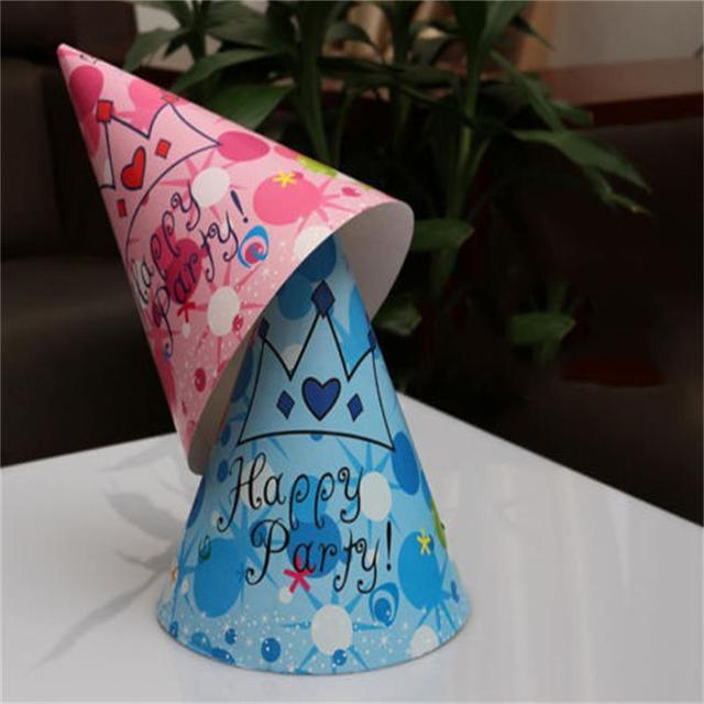 """Happy Party"" Hat"
