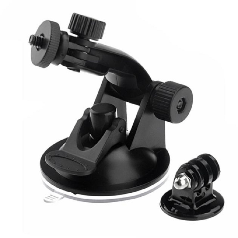 Hero 3 Cameras ST-04 Electronic Product AKDSteel Vented Helmet Strap Mount Adapter for Go-Pro HD Hero//Hero 2