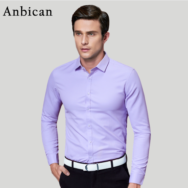 Popular Purple Shirt Cheap Dress
