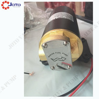 2015 Best Selling 24v DC Electric Miniature Self Priming Pump