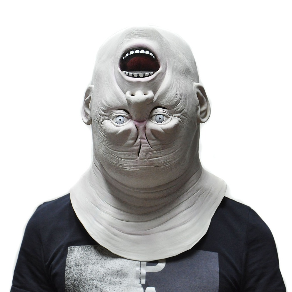 Popular Scary Devil Mask-Buy Cheap Scary Devil Mask lots from ...