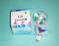 Kls Lamp Bulb Halogen Cup Lights Ejv 21v150w