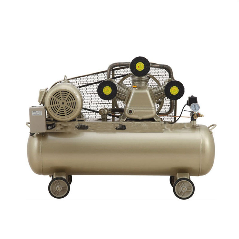 1.5KW 2.5HP 220V/380V Belt Air Compressor Machines панель декоративная awenta pet100 д вентилятора kw сатин