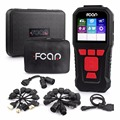 Fcar F50R Truck Duty Scanner OBD2 Code Reader Car Automotive Scanner for Russian with