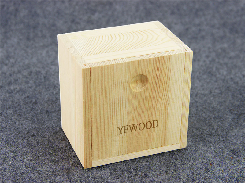 wood box