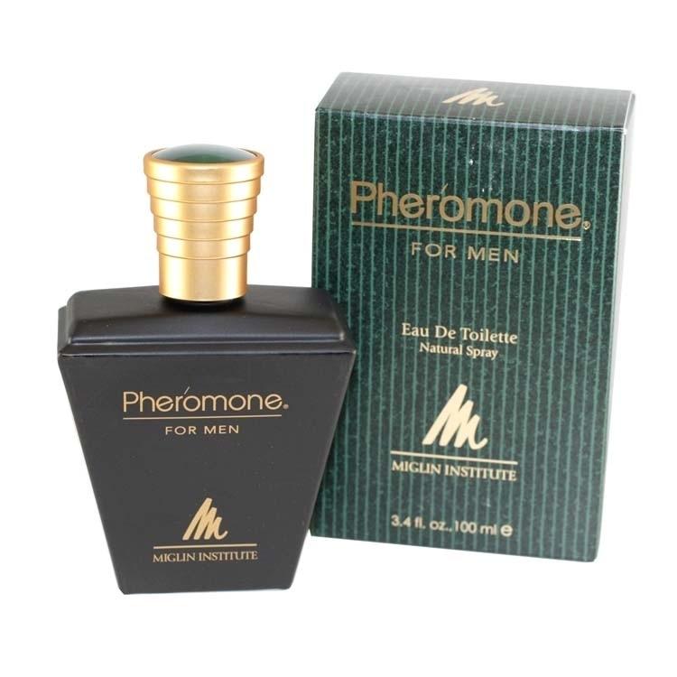 Pheromone Cologne By Marilyn Miglin For Men Eau De Toilette Spray 3.4 Oz / 100 Ml eau du sud cologne by annick goutal for men eau de toilette spray 3 4 oz 100 ml