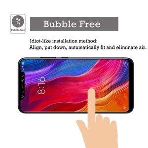 Image 5 - 2 Paquete de mi. Protector de pantalla de vidrio templado para Xiaomi mi 8 Lite mi 9 SE M9 de protección película de vidrio para Xiaomi mi A2 Lite A2