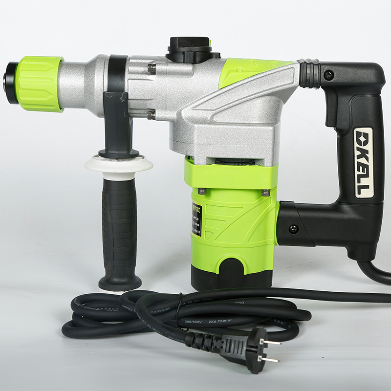 The impact drill hammer welis multifunctional electric ...