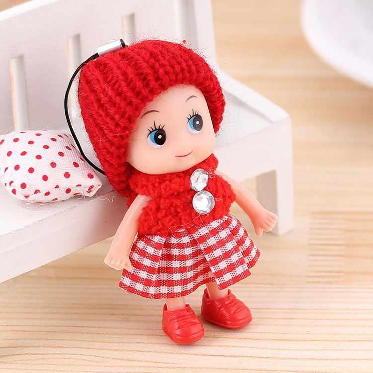 2019 горячая Распродажа детские игрушки мягкие интерактивные детские куклы игрушечная мини-кукла для девочек и мальчиков куклы и мягкие игрушки