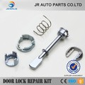 FOR VW CADDY POLO CLASSIC ESTATE DOOR LOCK CYLINDER REPAIR KIT FRONT LEFT or RIGHT 69 mm 6K4 837 223A