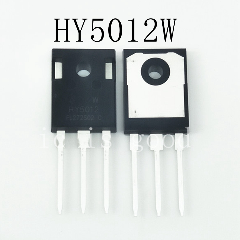 5PCS HY5012W HY5012 TO 247 NEW