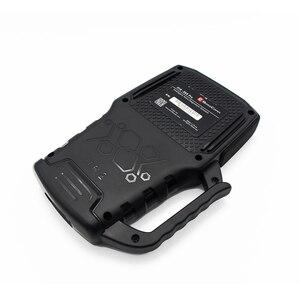 Image 4 - Autek IFIX 969 Pro OBD2 Diagnose Scanner Werkzeug Volle System Auto Auto Fehler Reader OBD2 Scanner Automotive für Auto