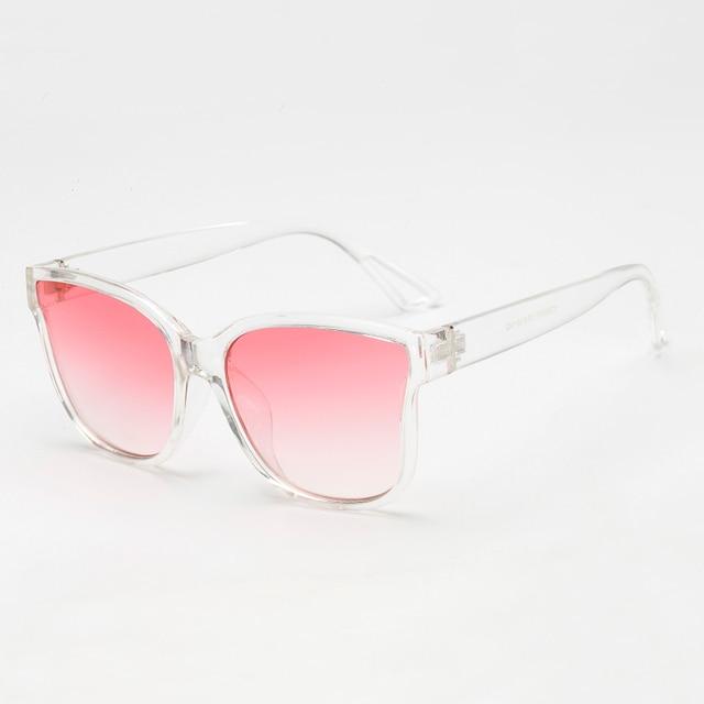 Toexplore Cat Eye Women Sunglasses 4