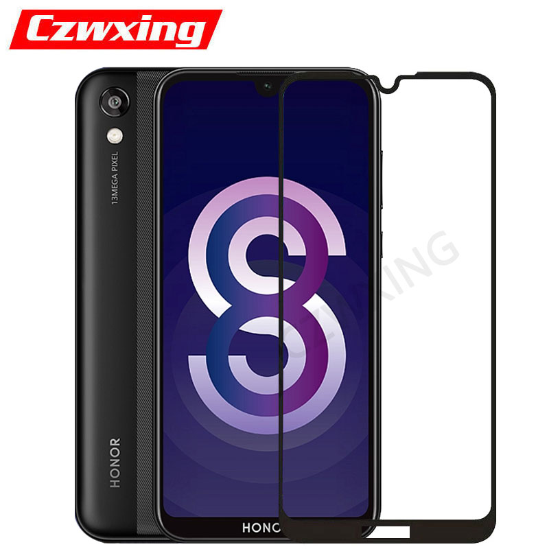 Honor 8S Glass Screen Protector Full Cover Tempered Glass For Huawei Honor 8S KSE-LX9 KSE LX9 8 S Honor8S Protective Glass FlimHonor 8S Glass Screen Protector Full Cover Tempered Glass For Huawei Honor 8S KSE-LX9 KSE LX9 8 S Honor8S Protective Glass Flim
