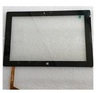 New Touch Screen For 10 1 IRULU WalknBook W1005 Tablet Touch Panel Digitizer Glass Sensor Replacement