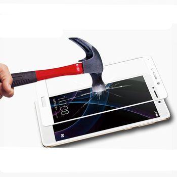 La cubierta de vidrio templado para Huawei y7 primer 2017 de película Protector de pantalla para Huawei y7 TRT-TL00 TRT-LX1 TRT-L21A TRT-L21X GLAS