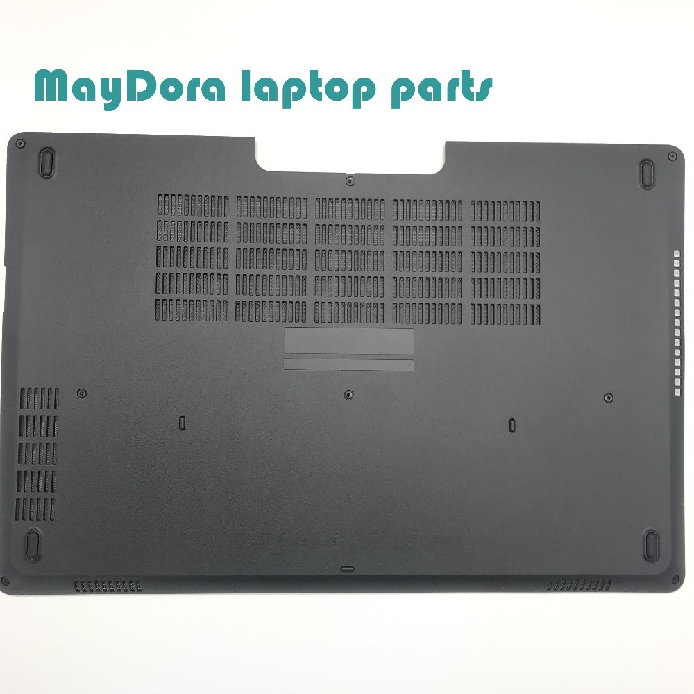 Brand new original laptop parts for <font><b>DELL</b></font> latitude 5570 E5570 or PRECISION <font><b>3510</b></font> bottom big door tepy-U 00VJ58 0VJ58 image