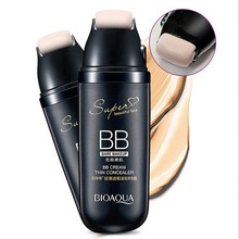 1pcs Makeup BB Cream Scrolling Fawless Cushion BB Cream Whitening Natural Concealer Moisturizing Face Foundationxgrj