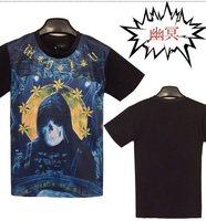 2015 Summer Brand Men S Cotton Skull Print 3 D T Shirt Male T Pity
