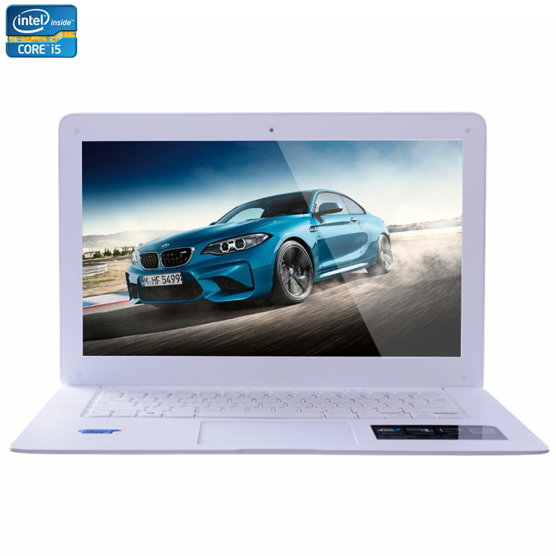 все цены на 14inch Intel Core i5 CPU 8GB RAM+500GB HDD Windows 7/10 System 1920*1080P FHD Wifi Bluetooth 4.0 Ultra Laptop Notebook Computer онлайн