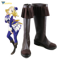 Lovelive Love live Sunshine Kurosawa Dia Cosplay Shoes Custom Made Boots