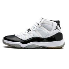 b4ca5d86f5a Original Authentic NIKE Air Jordan 11 Retro Legend Blue AJ11 Mens  Basketball Shoes Sneakers Sport Outdoor