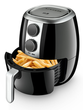 Deep Fryer SB-D16 Household Five-generation Air Large Capacity Intelligent No-smoke Fries Electric