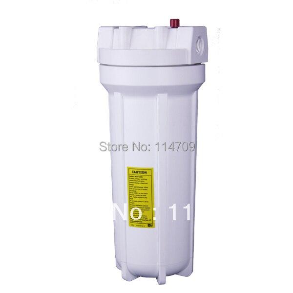 """10 """"корпус фильтра для воды с большим потоком для сборки системы водяного фильтра"""