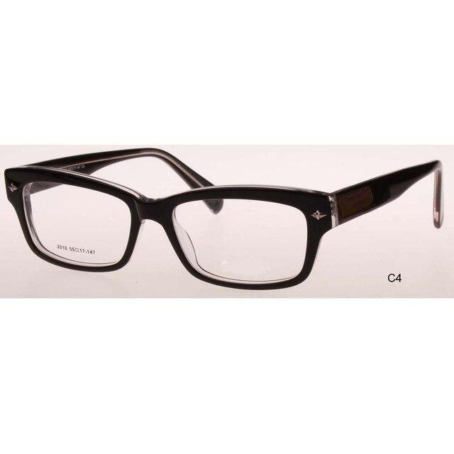 cf61109d090 2018 New High Quality glases Woman eye glasses Men branded Designer Optical  Eyeglasses for prescription Spectacles Frames quadro