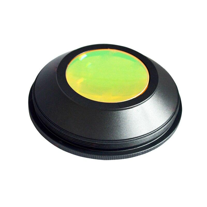 Singapour ronar-smith F Theta lentille de balayage pour laser CO2 --- 175*175mm F = 250mm - 3