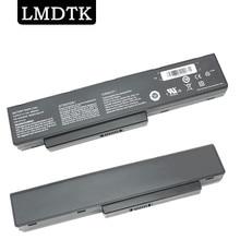 LMDTK Новый 6 ячеек Аккумулятор для ноутбука BenQ JoyBook R43E R43 R56 Q41 R43C DHR504 SQU-701 SQU-712 916C7620F Бесплатная доставка