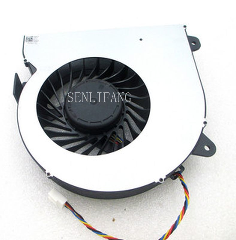 Free Shipping Laptop/Notebook Cooling Fan For EFE0251B1-C010-S99 0030FM SUNON 12V 19.6W DELL CPU FAN