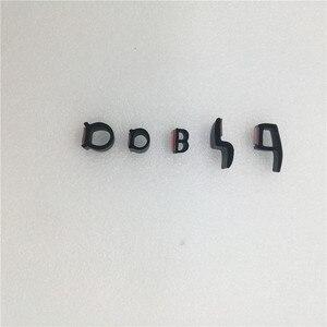 Image 5 - 4メートルビッグd小d z形状p bタイプ3メートル車のドアのシールストリップepdmノイズ絶縁アンチダスト防音ゴム製シール
