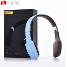 Wireless Stereo Foldable Headphone Bluetooth 4.1 Earphone Headset Intelligent Touchable for gamer PC Mac Smartphone Computer