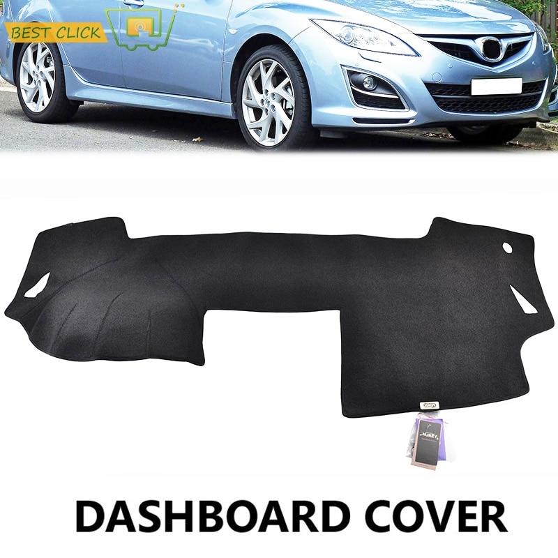 2010 Mazda Mazda6 Interior: Xukey Dashboard Cover Fit For Mazda 6 Mazda6 2009 2010