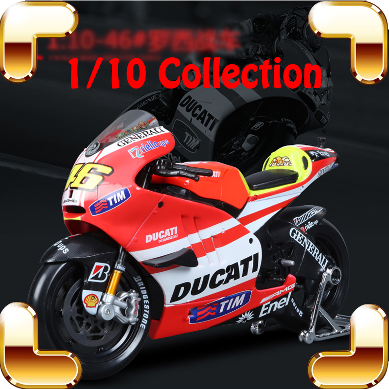 New Arrival Gift DCT YMH 1/10 Model Motorcycle Alloy Collection Diecast Metallic Motorbike Decoration Toys Car Children Present maisto jeep wrangler rubicon fire engine 1 18 scale alloy model metal diecast car toys high quality collection kids toys gift