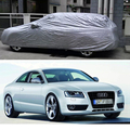 1Pcs Automotive Protection Cover Car Outdoor Proof Sun Dust Cover for Audi A5