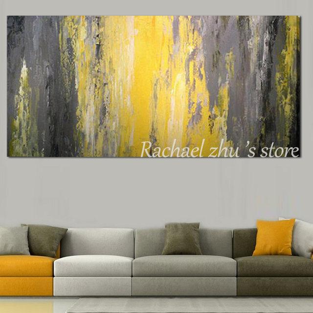 mur jaune et gris perfect neutre with mur jaune et gris free dcoration salon mur brique fille. Black Bedroom Furniture Sets. Home Design Ideas