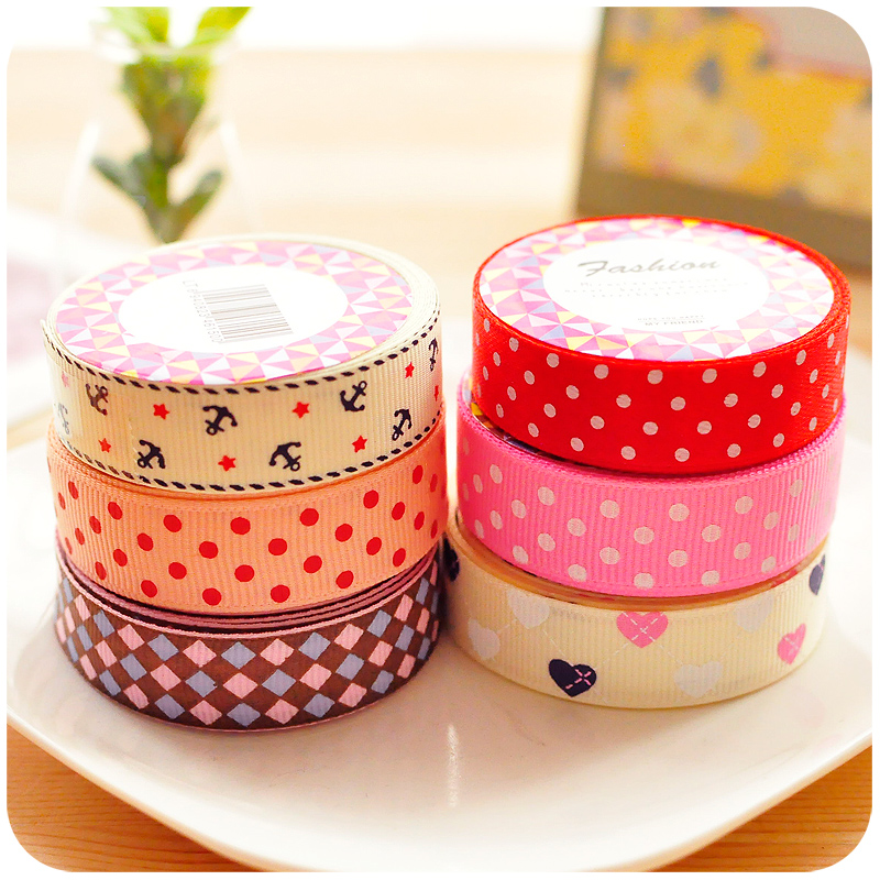 Decorative Lace Tape Washi Cloth Sticker Masking Tape DIY Scrapbooking Adhesive Tape School Stationery Supplies in Office Adhesive Tape from Office School Supplies