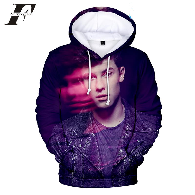 Shawn Mendes 3D Print Hoodies  Kawaii Sweatshirt women men Long Sleeve Clothes 2019 Pullovers Coat Girls Female Plus Size 4XL chifres malevola png