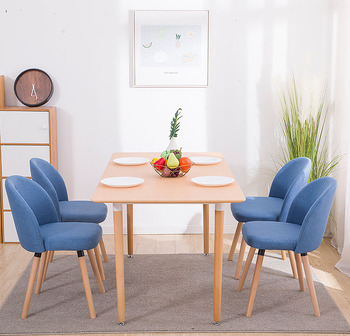 Minimalistic Wooden Chair Bedroom Chairs Departments Dining Room Living Room Rooms