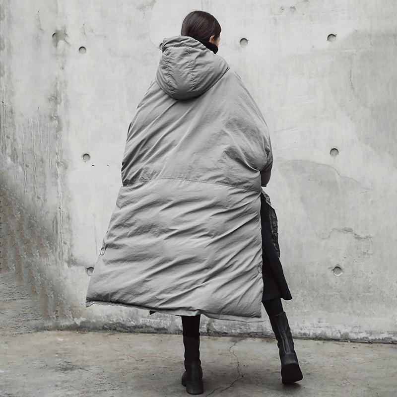 Cotton-padded Winter  Fashion