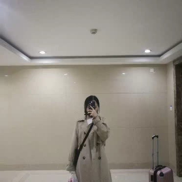 Spring And Autumn Women Fashion Brand Korea Style Waist Belt Loose Khaki Color Trench Female Casual Elegant Soft Long Coat Cloth 34