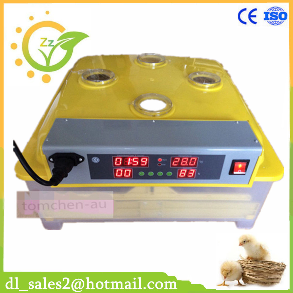 Full automatic control egg incubator for chicken bird turkey duck CE approved цена 2017