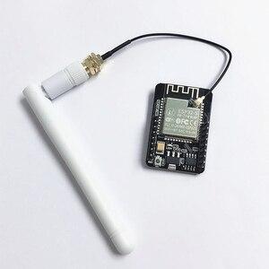 Image 2 - ESP32 CAM WiFi + Bluetooth Module Camera Module Development Board ESP32 with Camera Module OV2640 2MP with IPEX antenna