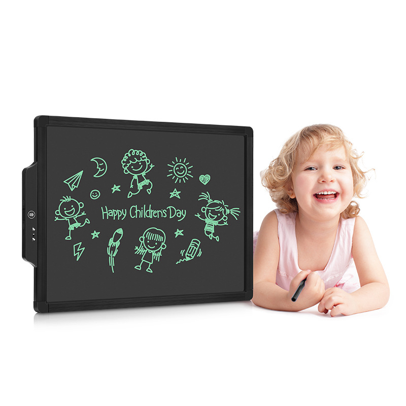 2019 Drawing Toys LCD Writing Tablet Erase Drawing Tablet Electronic Paperless LCD Handwriting Pad Writing Board Children Gifts