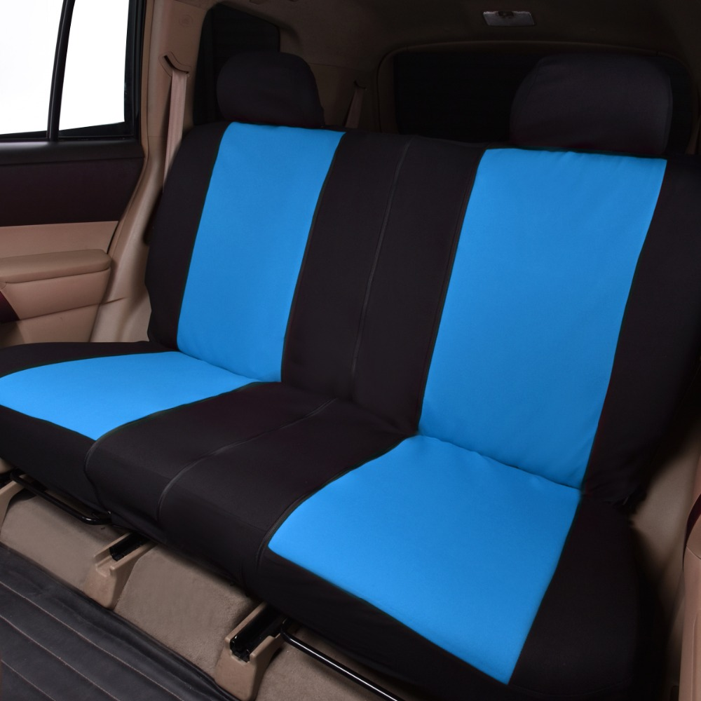 Image 4 - Car Seat Covers Universal Auto Seat Covers For Car Seat Protector Interior Accessories Car Styling-in Automobiles Seat Covers from Automobiles & Motorcycles