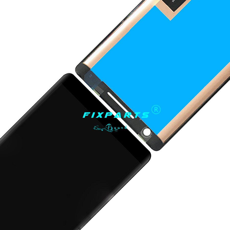 Nokia 8 Sirocco LCD