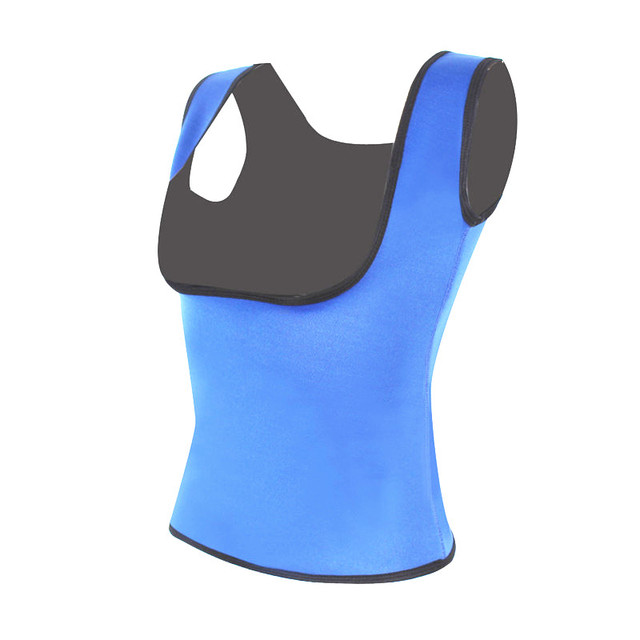 Women Sauna Sweat Body Shaper Abdomen Reducer Belly Trimmer Burner Calories Off Weight Loss Neoprene Underwear Slimming Corsets 4